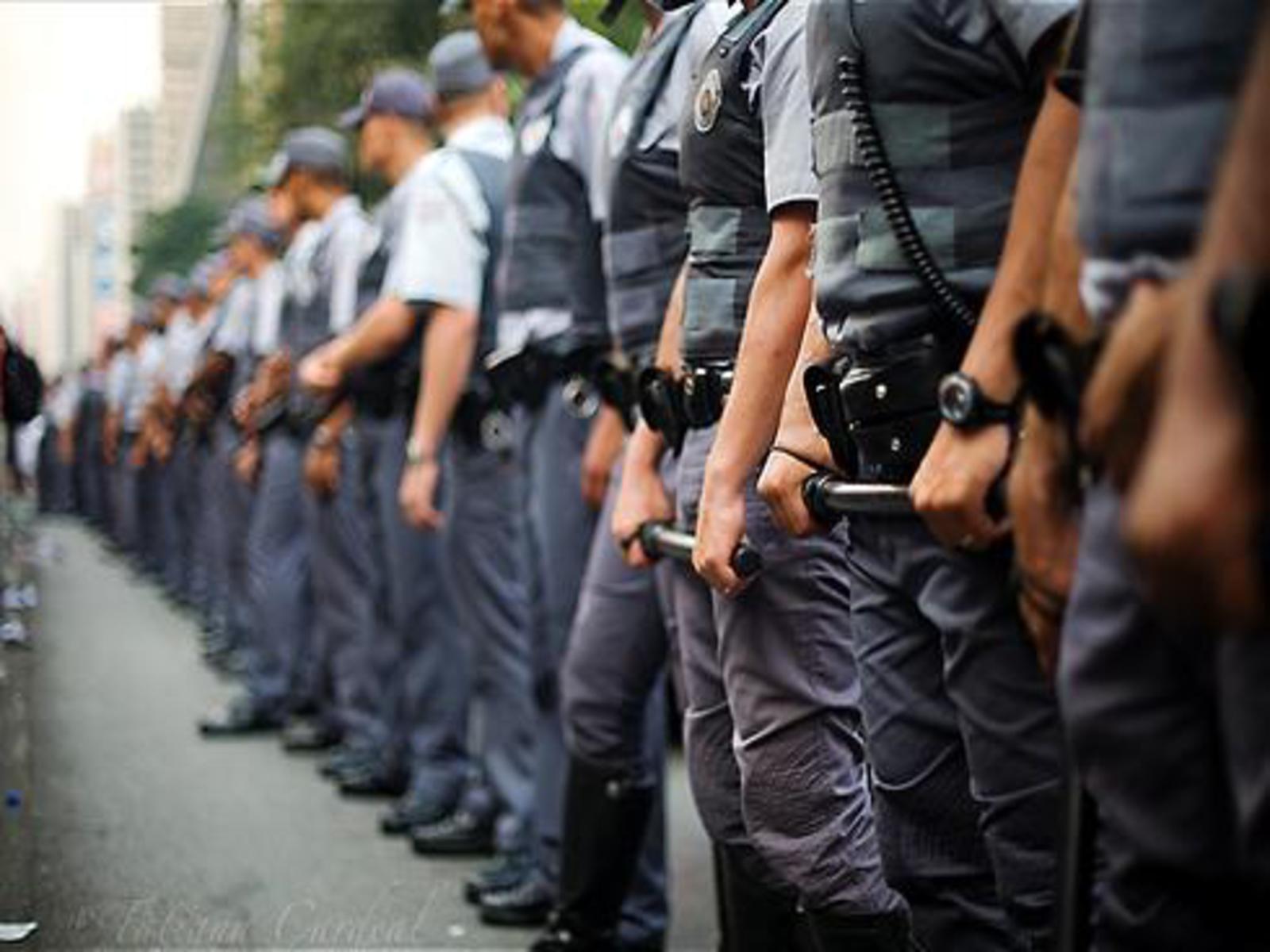 Planos de Saúde para Polícia Militar
