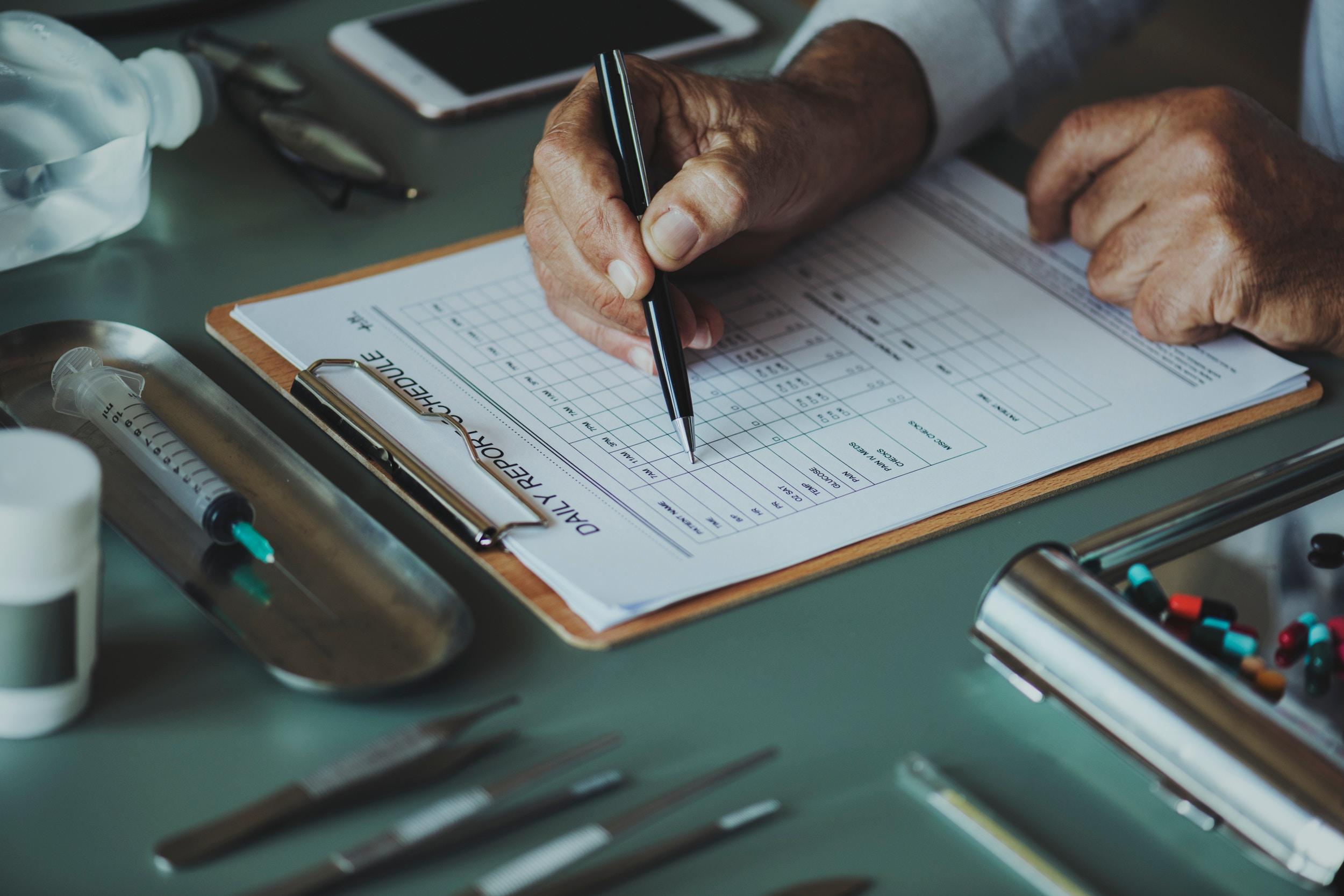 Plano de saúde: Como escolher o melhor plano de saúde para você?
