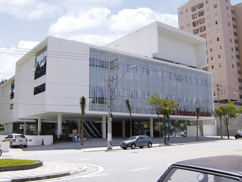 Convênio Médico Santa Helena Saúde